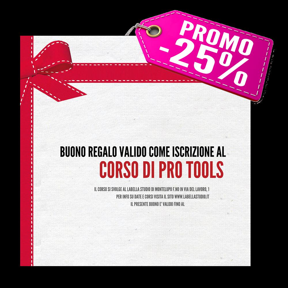Corso di Pro Tools