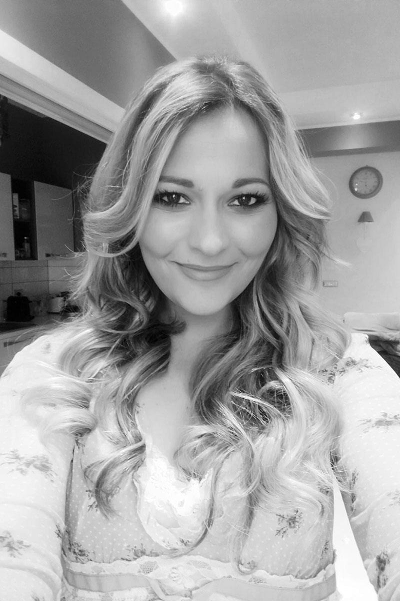 Claudia Verna  - Corso Provinando Casting Labella