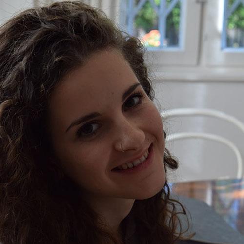 Elisa VIsca