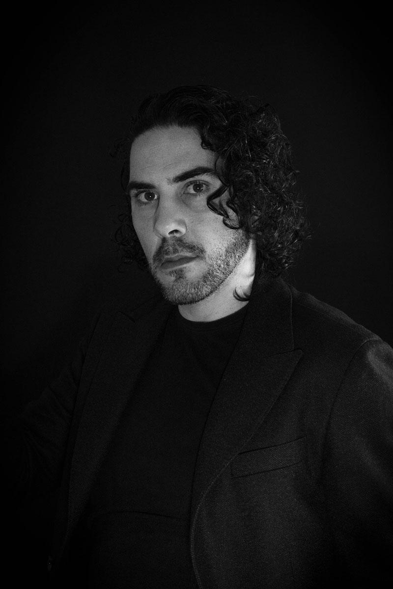 Fabiano Meli  - Corso Provinando Casting Labella